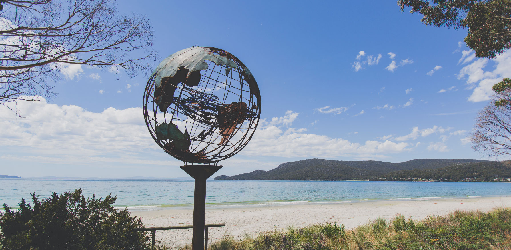 bruny island services